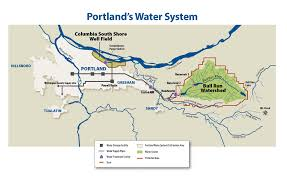 Map Of Hillsboro Oregon by Source Water Information The City Of Tualatin Oregon Official