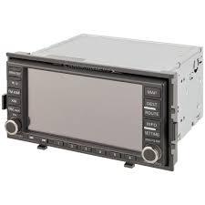 nissan altima 2016 navigation navigation units remanufactured for nissan altima oem ref