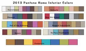 color palette for home interiors color palettes for home interior enchanting idea color palette for