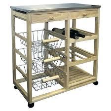small kitchen island cart kitchen utility cart with wine rack kitchen island cart with wine