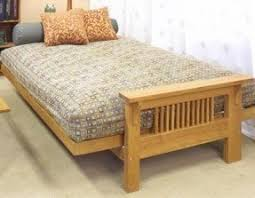Futon Frame And Mattress Futon Frames Foter