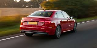 audi a4 interior practicality and infotainment carwow