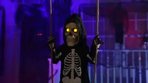 Skeleton Bones For Halloween by Lil Skelly Bones Spirit Halloween Youtube