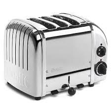 Dualit Toaster Not Working Dualit Polished 3 Slice Toaster Peter U0027s Of Kensington