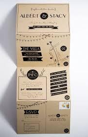 Design Invitations The 25 Best Creative Invitation Design Ideas On Pinterest