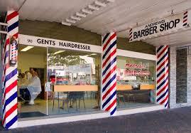 barber shop nam tuny