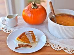 thanksgiving lincoln and pumpkin pudding taste the history