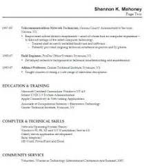 resume with someone with no experience archives first a recruiter