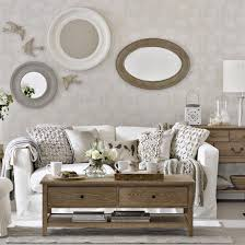 livingroom wallpaper neutral living room design amazing traditional with wooden furniture