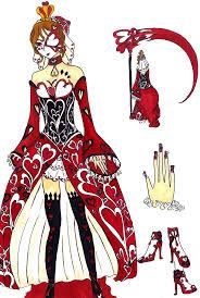 47 best disney villians queen of hearts images on pinterest