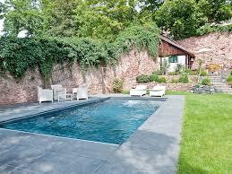 Poolanlagen Im Garten Download Mediterraner Garten Mit Pool Siteminsk Info