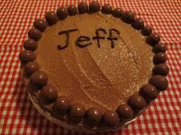 nigella u0027s malteser cake jeff u0027s birthday laws kitchen