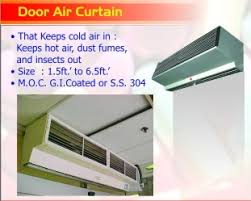 Air Curtains For Doors Air Curtains Manufacturers 100 Images Berner International 1