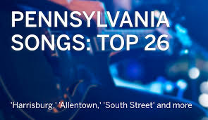 Pennsylvania travel songs images 26 great songs about pennsylvania from harrisburg to allentown to png