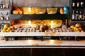 New Orleans Kitchen by Flood Drinks With Ace Hotel New Orleans Five Cocktails From The