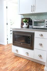 best counter below counter microwave best under counter microwave ideas on