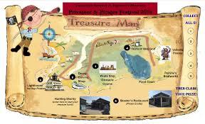 Pirates Map Privateers U0026 Pirates Festival