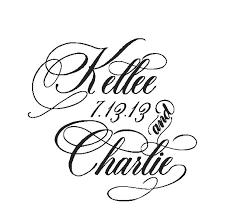 calligraphy fonts lettering art studio