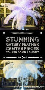 Ostrich Feathers For Centerpieces by Diy How To Make Ostrich Feather Centerpieces Plus 7 Variations