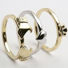 claddagh rings meaning best 25 claddagh ideas on heart ring