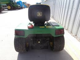 11037709 john deere 415 diesel 1997 farm machinery