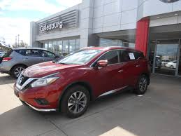 nissan murano under 5000 used cars 2015 nissan murano sl galesburg nissan galesburg il