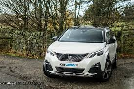 peugeot sports car 2016 2016 peugeot 3008 review carwitter