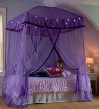 girls u0027 canopies and netting ebay