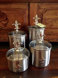 metal canisters kitchen best 25 canisters for kitchen ideas on kitchen