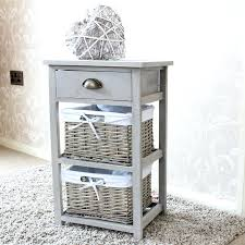 Storage Bookshelves With Baskets by Full Image For Full Image For White Storage Shelves With Baskets I