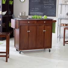 kitchen islands small kitchen island cart throughout voguish