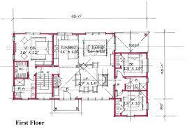 cottage floor plans woodstock cottage floor plans post beam modern