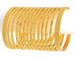 fine jewelry gold bracelet images Gold jewelry 22kt gold jewelry bangles set of 14 code jpg