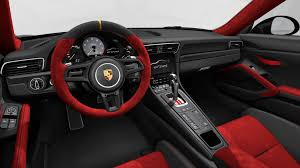 porsche carrera interior 2017 2018 porsche 911 gt2 rs interior wallpaper best car wallpaper hd