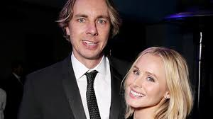 kristen bell shows 2013 wedding photos with dax shepard for first time