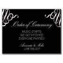 affordable wedding programs 116 best affordable wedding invitations images on