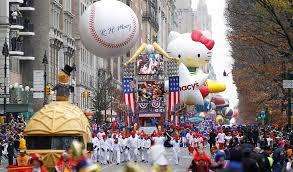 macys thanksgiving day parade1 kid 101