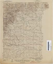 Montana State University Map by