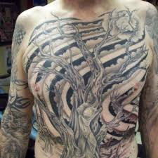 prison chest tattoos for ideas designs 2 chief