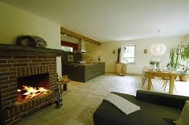 offene küche mit kochinsel landhaus offene küche mit kochinsel bild naturapartments