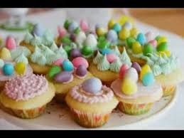 Decorate Easter Cake Ideas by Easter Cupcake Decorating Ideas Youtube