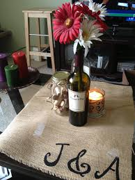 wine themed wedding shower uncharted