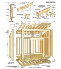 Free Wooden Storage Shed Plans by 14 X 24 Shed Plans Free Sheds Blueprints 7 Steps To Building