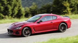 2018 maserati granturismo first drive photo gallery autoblog