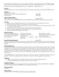 Mechanical Engineer Resume Samples Experienced by Engineering Resume Download Resume For Your Job Application