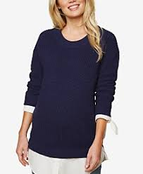 sweaters maternity clothes for the stylish macy s