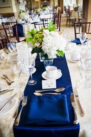 un joli mariage bleu et blanc mariage and wedding - Mariage Bleu Et Blanc