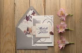 Wedding Invitation Cards Design Gorgeous Wedding Invitations Modwedding