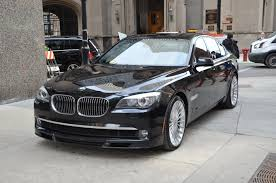 bmw 7 series 2012 2012 bmw 7 series alpina b7 swb xdrive stock l258aa for sale