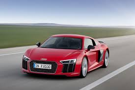 Audi R8 V10 Plus - 2016 audi r8 v10 plus conceptcarz com